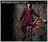 Download or print Amanda Palmer Oasis Sheet Music Printable PDF 6-page score for Punk / arranged Piano, Vocal & Guitar (Right-Hand Melody) SKU: 69010.