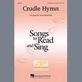 Download or print American Hymn Tune Cradle Hymn (arr. Susan Brumfield) Sheet Music Printable PDF 10-page score for Concert / arranged 3-Part Treble Choir SKU: 97600.