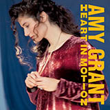 Download or print Amy Grant Good For Me Sheet Music Printable PDF 3-page score for Christian / arranged Easy Piano SKU: 63447.
