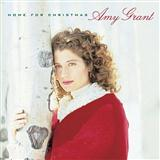 Download or print Amy Grant Grown-Up Christmas List Sheet Music Printable PDF 3-page score for Christmas / arranged Big Note Piano SKU: 98924.