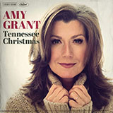 Download or print Amy Grant Tennessee Christmas Sheet Music Printable PDF 4-page score for Christmas / arranged Big Note Piano SKU: 98914.