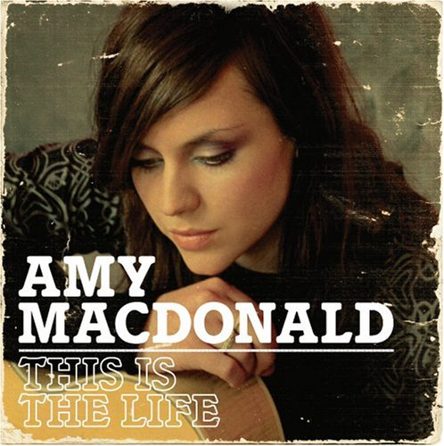 Easily Download Amy MacDonald Printable PDF piano music notes, guitar tabs for Piano, Vocal & Guitar (Right-Hand Melody). Transpose or transcribe this score in no time - Learn how to play song progression.
