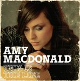 Download or print Amy MacDonald The Footballer's Wife Sheet Music Printable PDF 8-page score for Pop / arranged Piano, Vocal & Guitar (Right-Hand Melody) SKU: 40469.