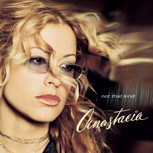Anastacia, Love Is Alive, Piano, Vocal & Guitar