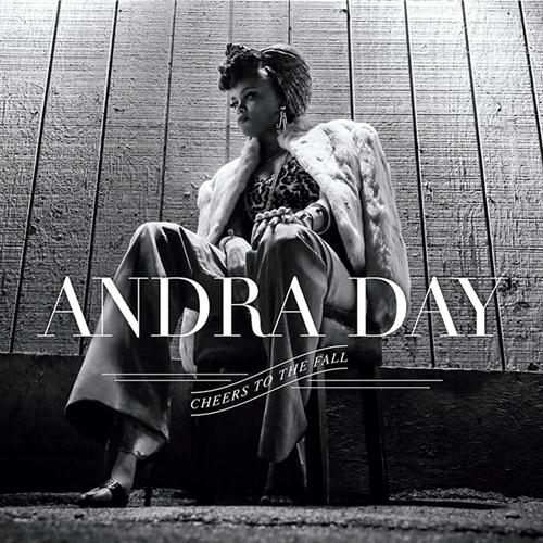 Easily Download Andra Day Printable PDF piano music notes, guitar tabs for Ukulele. Transpose or transcribe this score in no time - Learn how to play song progression.