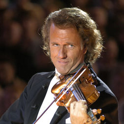 Download Andre Rieu 'Radetsky' Printable PDF 4-page score for Classical / arranged Piano Solo SKU: 101418.