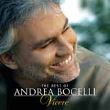Download or print Andrea Bocelli Io Ci Saro' Sheet Music Printable PDF 10-page score for Classical / arranged Piano & Vocal SKU: 409191.