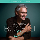 Download Andrea Bocelli 'Meditation' Printable PDF 3-page score for Spanish / arranged Piano, Vocal & Guitar (Right-Hand Melody) SKU: 410259.
