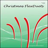 Download or print Andrew Balent Christmas Flexduets - String Bass Sheet Music Printable PDF 16-page score for Christmas / arranged String Ensemble SKU: 441015.