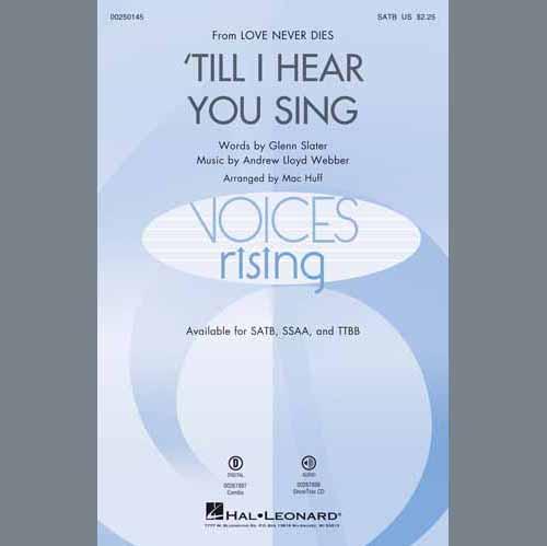 'Til I Hear You Sing