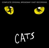 Download Andrew Lloyd Webber 'Gus: The Theatre Cat (from Cats)' Printable PDF 4-page score for Musical/Show / arranged Easy Piano SKU: 419559.