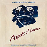 Download or print Andrew Lloyd Webber Love Changes Everything Sheet Music Printable PDF 3-page score for Broadway / arranged Piano Solo SKU: 64809.