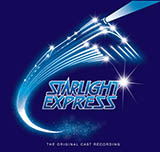 Download or print Andrew Lloyd Webber Starlight Express Sheet Music Printable PDF 7-page score for Broadway / arranged 2-Part Choir SKU: 100692.