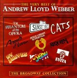 Download or print Andrew Lloyd Webber Superstar Sheet Music Printable PDF 6-page score for Broadway / arranged Big Note Piano SKU: 97889.