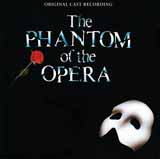 Download or print Andrew Lloyd Webber The Phantom Of The Opera Sheet Music Printable PDF 4-page score for Musical/Show / arranged Big Note Piano SKU: 92257.