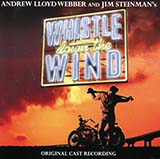 Download or print Andrew Lloyd Webber Whistle Down The Wind Sheet Music Printable PDF 3-page score for Musical/Show / arranged Piano Solo SKU: 73550.