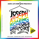 Download or print Andrew Lloyd Webber Any Dream Will Do (from Joseph And The Amazing Technicolor Dreamcoat) Sheet Music Printable PDF 1-page score for Broadway / arranged Cello Solo SKU: 169528.