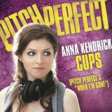 Anna Kendrick 'Cups (When I'm Gone) (Campfire Version) (from Pitch Perfect 2) (arr. Deke Sharon)' 7-page score for A Cappella / arranged SSA Choir SKU: 158927.