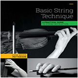 Download or print Anne Marie Patterson Basic String Technique (A Practical Guide To String Instruction) Sheet Music Printable PDF 88-page score for Instructional / arranged Instrumental Method SKU: 472695.