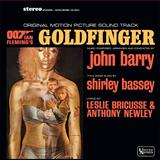 Download Anthony Newley 'Goldfinger' Printable PDF 3-page score for Film/TV / arranged Piano Solo SKU: 153773.