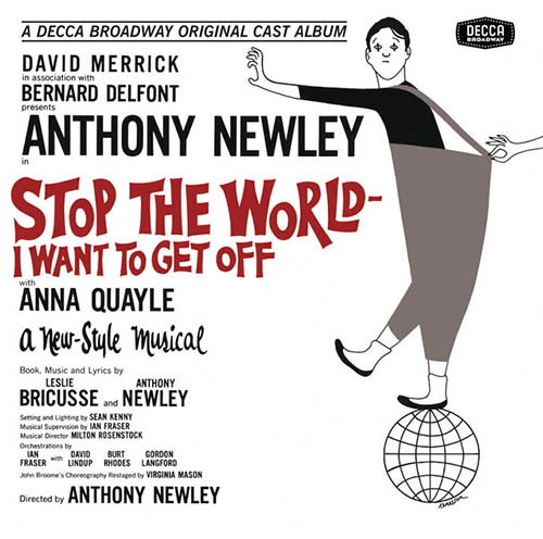 Easily Download Anthony Newley Printable PDF piano music notes, guitar tabs for Easy Piano. Transpose or transcribe this score in no time - Learn how to play song progression.