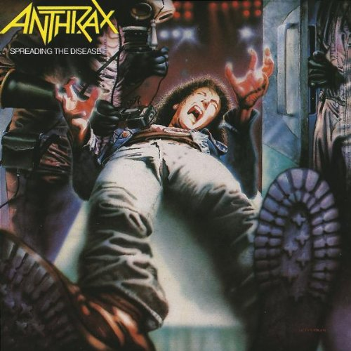 Easily Download Anthrax Printable PDF piano music notes, guitar tabs for Piano, Vocal & Guitar (Right-Hand Melody). Transpose or transcribe this score in no time - Learn how to play song progression.