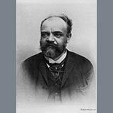 Download or print Antonin Dvorak New World Symphony (Theme) Sheet Music Printable PDF 2-page score for Classical / arranged Guitar Ensemble SKU: 165726.