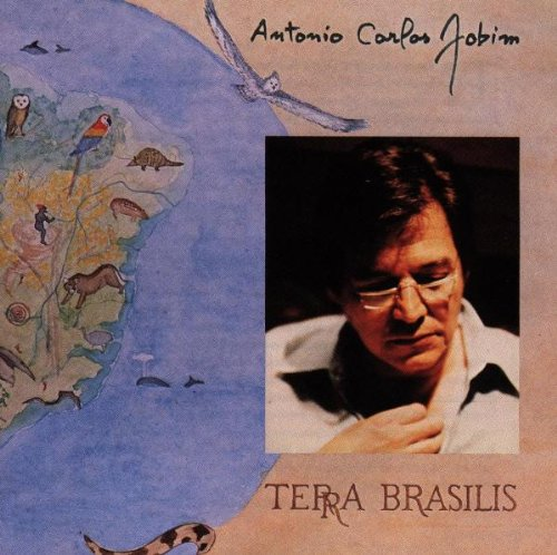 Easily Download Antonio Carlos Jobim Printable PDF piano music notes, guitar tabs for Real Book – Melody & Chords. Transpose or transcribe this score in no time - Learn how to play song progression.