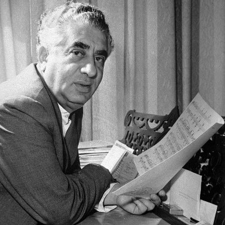 Easily Download Aram Khachaturian Printable PDF piano music notes, guitar tabs for Piano Solo. Transpose or transcribe this score in no time - Learn how to play song progression.