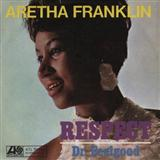 Download or print Aretha Franklin Respect (arr. Rick Hein) Sheet Music Printable PDF 8-page score for Soul / arranged 2-Part Choir SKU: 121343.