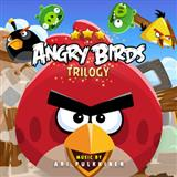 Download or print Ari Pulkkinen Angry Birds Theme Sheet Music Printable PDF 3-page score for Video Game / arranged Easy Guitar Tab SKU: 433153.