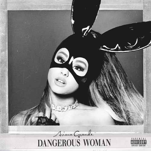 Easily Download Ariana Grande Printable PDF piano music notes, guitar tabs for SSAA Choir. Transpose or transcribe this score in no time - Learn how to play song progression.