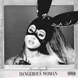 Download or print Ariana Grande Dangerous Woman (arr. Deke Sharon) Sheet Music Printable PDF 14-page score for A Cappella / arranged SSAA Choir SKU: 186212.