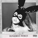 Download Ariana Grande 'Dangerous Woman (arr. Deke Sharon)' Printable PDF 14-page score for A Cappella / arranged SSAA Choir SKU: 186212.