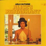 Download or print Arlo Guthrie Alice's Restaurant Sheet Music Printable PDF 4-page score for Pop / arranged Guitar Lead Sheet SKU: 163487.