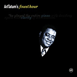 Download or print Art Tatum Stormy Weather (Keeps Rainin' All The Time) Sheet Music Printable PDF 7-page score for Standards / arranged Keyboard Transcription SKU: 448006.