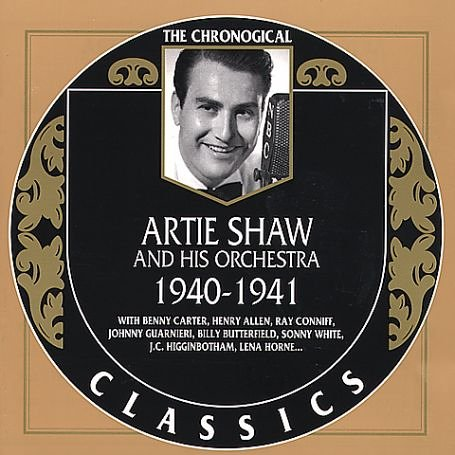 Easily Download Artie Shaw & his Orchestra Printable PDF piano music notes, guitar tabs for Easy Piano. Transpose or transcribe this score in no time - Learn how to play song progression.
