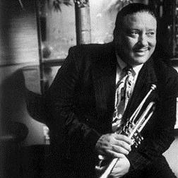 Download Arturo Sandoval ''Round Midnight' Printable PDF 2-page score for Jazz / arranged Trumpet Transcription SKU: 199150.