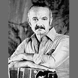 Download or print Astor Piazzolla Adios nonino Sheet Music Printable PDF 2-page score for Jazz / arranged Piano Solo SKU: 54135.