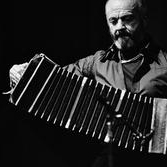 Download or print Astor Piazzolla Adios nonino Sheet Music Printable PDF 3-page score for Latin / arranged Piano Solo SKU: 63504.