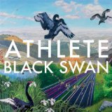 Download or print Athlete Black Swan Song Sheet Music Printable PDF 6-page score for Rock / arranged Piano, Vocal & Guitar (Right-Hand Melody) SKU: 100021.