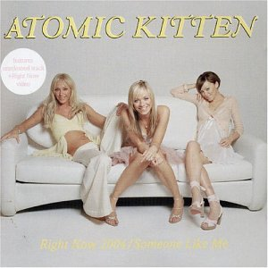 Easily Download Atomic Kitten Printable PDF piano music notes, guitar tabs for Lead Sheet / Fake Book. Transpose or transcribe this score in no time - Learn how to play song progression.