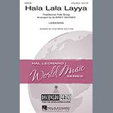 Download or print Audrey Snyder Hala Lala Layya Sheet Music Printable PDF 13-page score for Concert / arranged 2-Part Choir SKU: 89133.