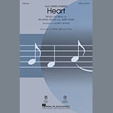 Download or print Audrey Snyder Heart Sheet Music Printable PDF 11-page score for Broadway / arranged 2-Part Choir SKU: 252134.