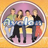 Download or print Avalon Adonai Sheet Music Printable PDF 5-page score for Pop / arranged Big Note Piano SKU: 75286.