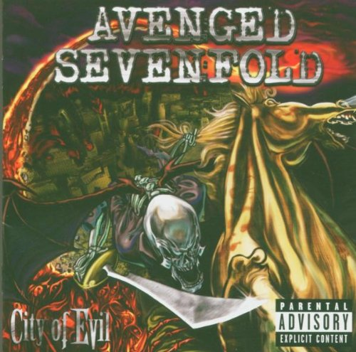 Easily Download Avenged Sevenfold Printable PDF piano music notes, guitar tabs for Easy Guitar Tab. Transpose or transcribe this score in no time - Learn how to play song progression.