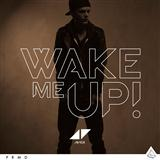 Download Avicii 'Wake Me Up' Printable PDF 6-page score for Dance / arranged Piano, Vocal & Guitar (Right-Hand Melody) SKU: 116530.