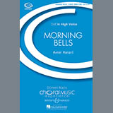 Download or print Avner Hanani Morning Bells Sheet Music Printable PDF 6-page score for Concert / arranged 3-Part Treble Choir SKU: 73327.