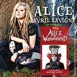 Download or print Avril Lavigne Alice Sheet Music Printable PDF 6-page score for Children / arranged Easy Piano SKU: 189173.