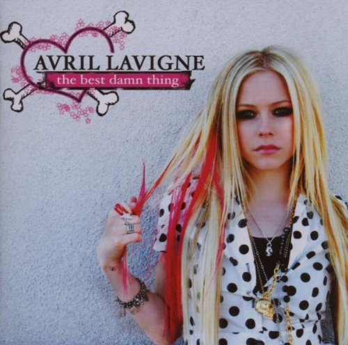 Easily Download Avril Lavigne Printable PDF piano music notes, guitar tabs for Guitar Lead Sheet. Transpose or transcribe this score in no time - Learn how to play song progression.